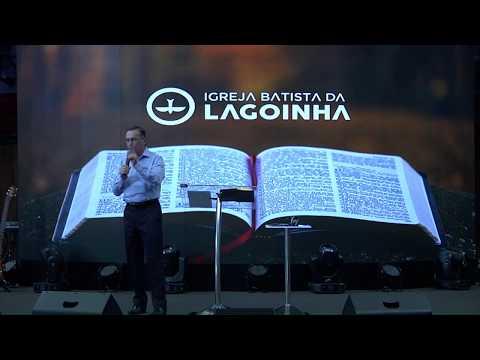 CULTO LAGOINHA TARDE - 16092018
