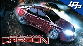 NEED FOR SPEED CARBON Part 1 - Welcome back! (HD) / Lets Play NFS Carbon
