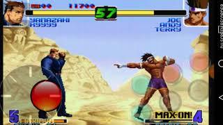 Video Descargar King Of Fighters 2005 para Android (Sin Emulator) download MP3, 3GP, MP4, WEBM, AVI, FLV April 2018