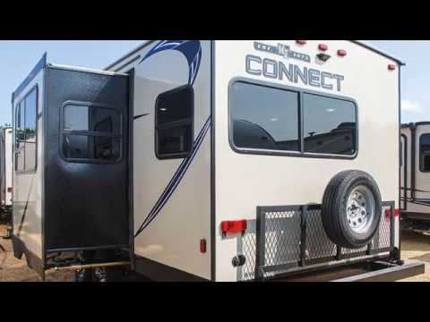 2019 Kz Rv Connect C241rlk For At Athens Tx S