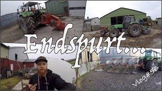 FarmVLOG#56 Endspurt...