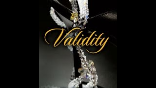 Validity by author H. O'Neill