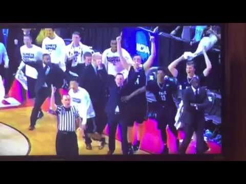 Yale Upsets Baylor 79 - 75 NCAA First Round