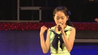 スマイレージ2012秋コンサートから.