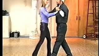 Мариано «Чичо» Фрумболи уроки Аргентинского танго 1