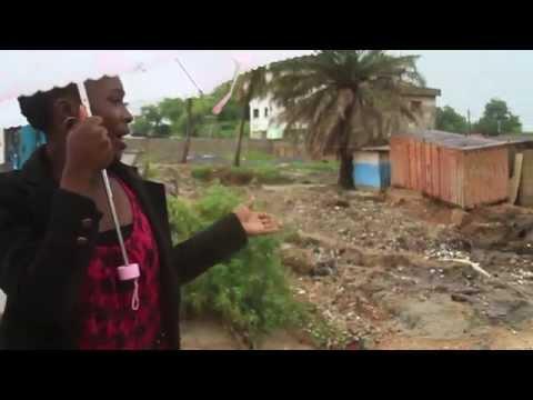 TORRENTIAL RAINS HIT ACCRA & TEMA