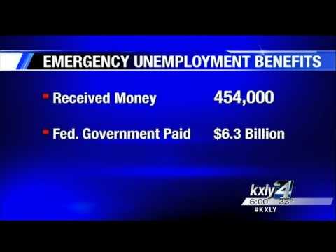 Emergency unemployment benefits expiring, thousands affected