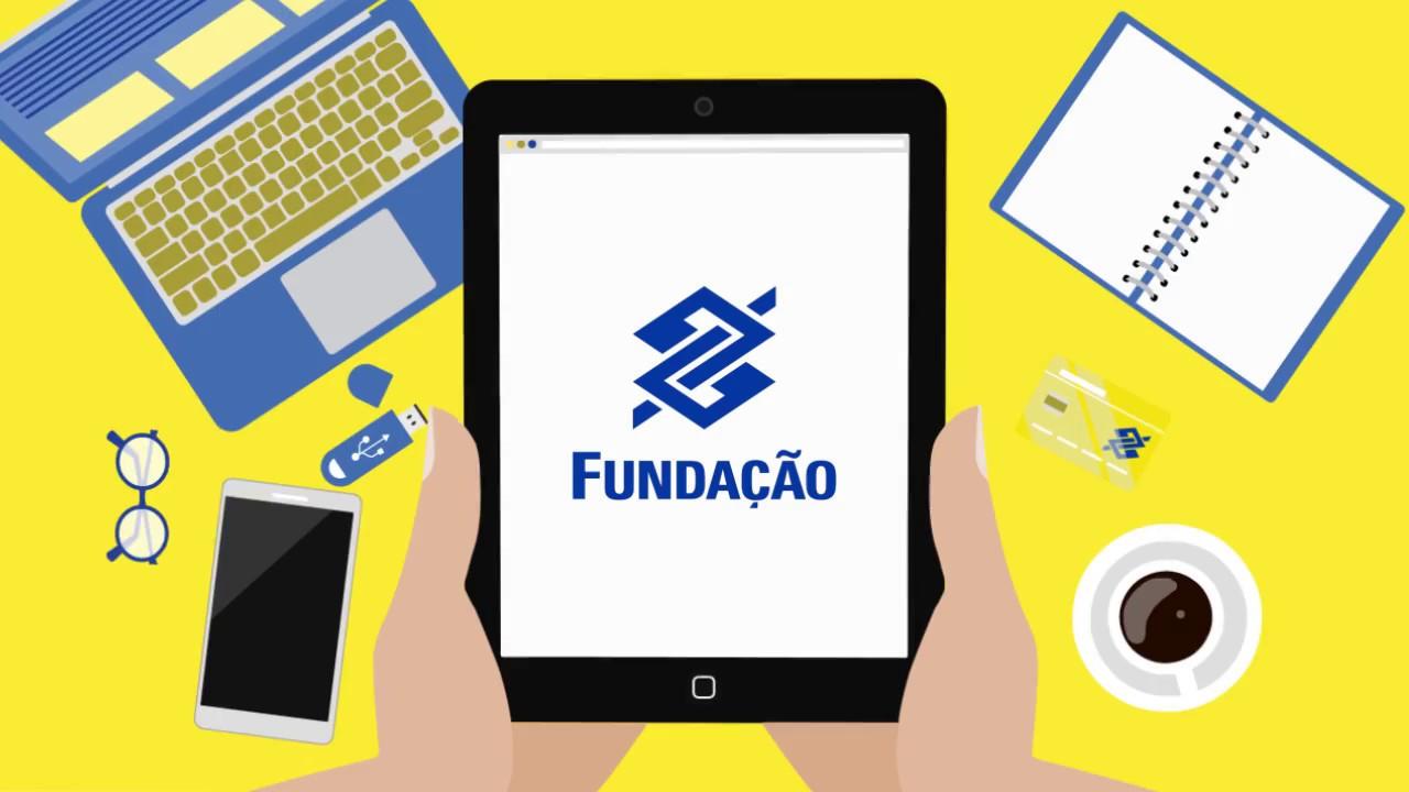 Resultado de imagem para fundação banco do Brasil