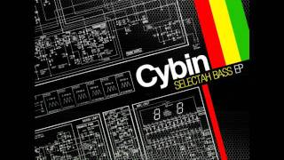 Cybin - Soundboy - Trex Remix - Promo clip mp3