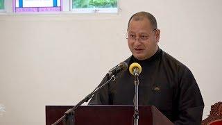 Koe Tō Folofola 'a e Tama Tu'i - His Majesty King Tupou VI - Royal Address - Pea (Bear) Week 2018
