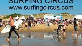 Surfing Circus [ P-Lab / 2009 ]
