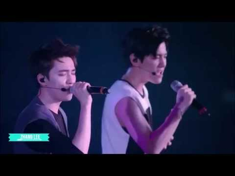 #5 (DVD) - EXO - Moonlight - The Lost Planet In Seoul (HD)