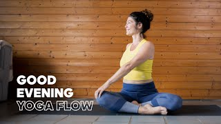 10 Minute Yoga Flow | PERFECT before bed!