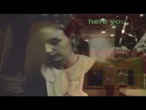 HERE YOU ARE  Alien Skin album: The Secret Garden