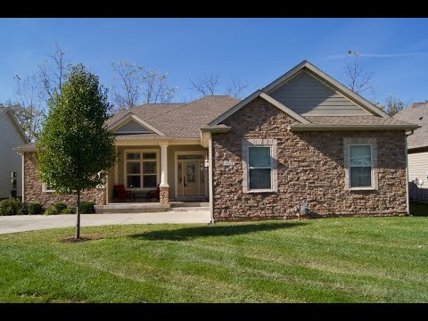 4564 Spinnaker Trace, Lafayette IN Home for Sale
