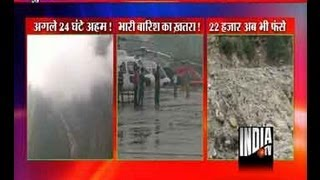 Heavy rains to strike Uttarakhand again in next 48 hours