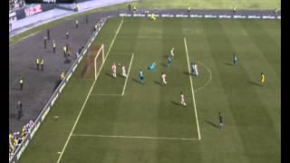 Pro Evolution Soccer - Ajax Amsterdam vs PSV