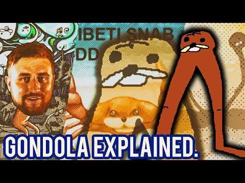Gondola EXPLAINED