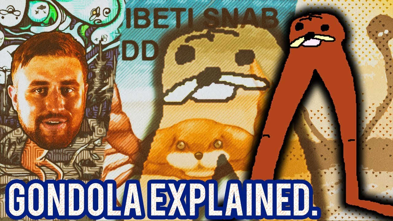 5b21a7e4f5a Gondola EXPLAINED - YouTube