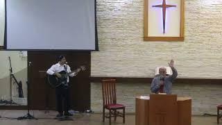 Culto de Oração - 28/01/2021