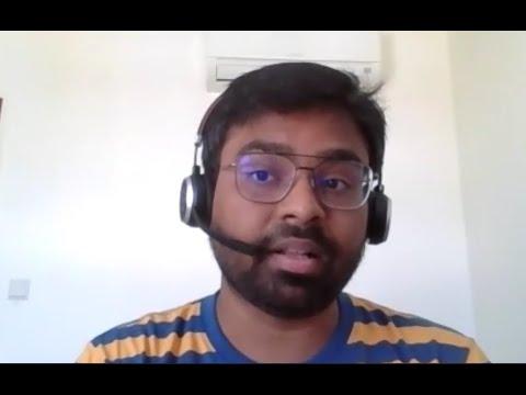 Alteryx Innovator - Avinash Sunchu