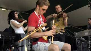 Slainte Mhath - Brucie & the Troopers.wmv