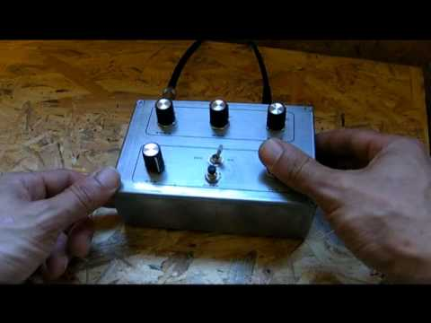 Building a Dub Siren (Part 1) | JordanShawMusic