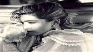 Madonna Love Don