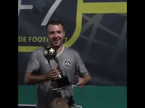 Football 7 World Club Championship Italy 2019 - Final Promotional Video