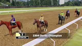 Fantasy Derby of Champions