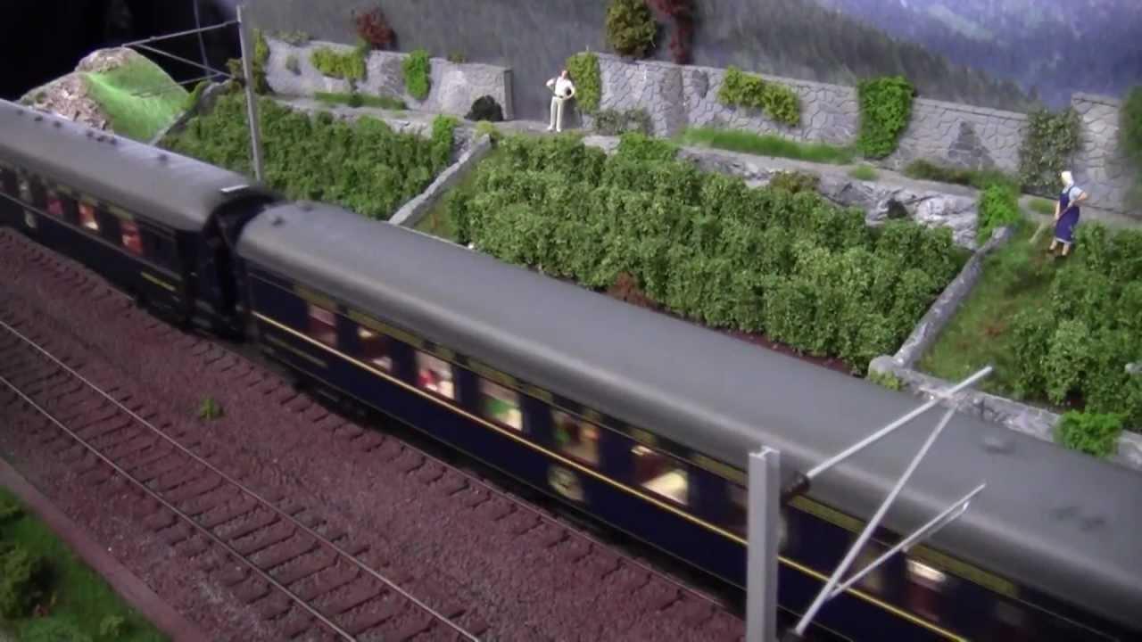 modelleisenbahn trains miniatures 1 45e echelle 0 scale sp r 0 gauge teil partie ix youtube. Black Bedroom Furniture Sets. Home Design Ideas