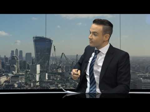 'A lot of growth across all three business streams' - K3 Capital's John Rigby