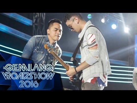 "Ungu "" Cinta Dalam Hati "" - Gemilang Roadshow Karawang (30/4)"