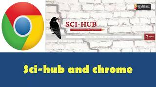 Sci hub chrome extension
