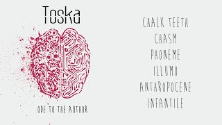 Toska EP Preview + Arcane Roots Tour
