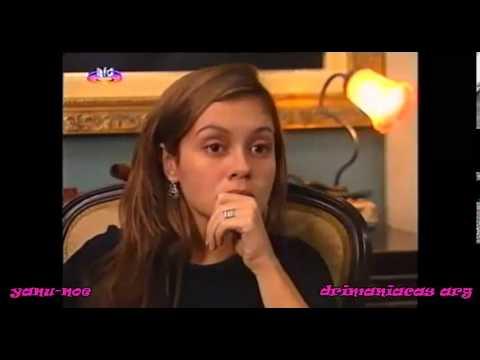 Decadência Capitulo 3-Escenas de Adriana Esteves