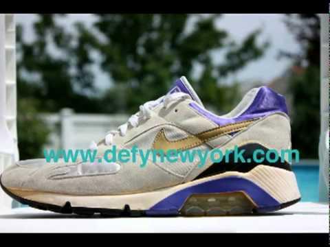Nike Air 180 Original Olympic 1991