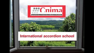 CNIMA International accordion school