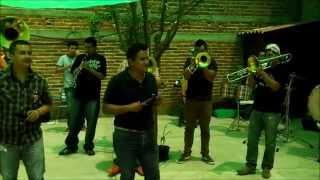 "Banda Paso a Paso Cumbia ""Cachita"""