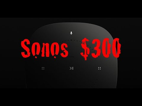Sonos planning to move into wireless headphones, priced somewhere around the $300 mark Mp3