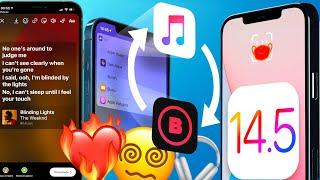 iOS 14.5 - ОБНОВЛЕНИЕ ГОДА! Обзор 50 новых функций, тайные фишки! Батарея и скорость Айос 14.5 ХУЖЕ?