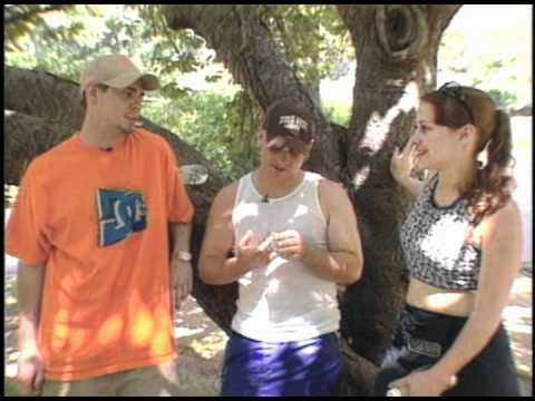LEN   VH1 INSIDE TRACK