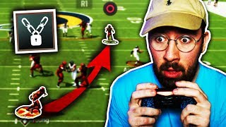 STEVE YOUNG *X FACTOR* IS ACTUALLY OVERPOWERED... Madden 20