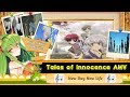 Tales of Innocence AMV New Day New Life (Read Description for Info)