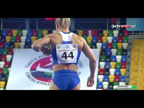 World Balkan Indoor Championships  17 February 2018 Istanbul
