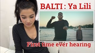 Balti - Ya Lili feat. Hamouda (Official Music Video) Reaction
