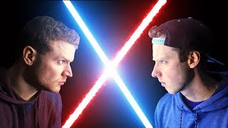 Nerf Star Wars - The NERF Awakens