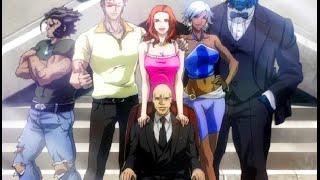 X Men & Wolverine Anime - Sigla + Link Episodi