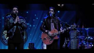 Pahadhi song Jubin Nautiyal with Badsha || MTV Unplugged