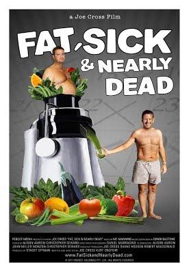 Résultats de recherche d'images pour «Fat, Sick & Nearly Dead (2010) poster small»